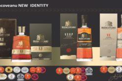 Vinars Brâncoveanu, produs de Alexandrion Group, are o nouă identitate vizuală