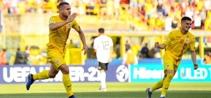 TVR, audienţă uriaşă cu semifinala jucată de România la Euro 2019