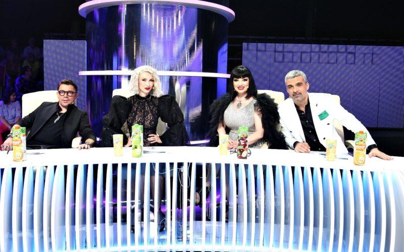 Antena 1 a început filmările pentru cel mai nou sezon al show-ului Te cunosc de undeva!