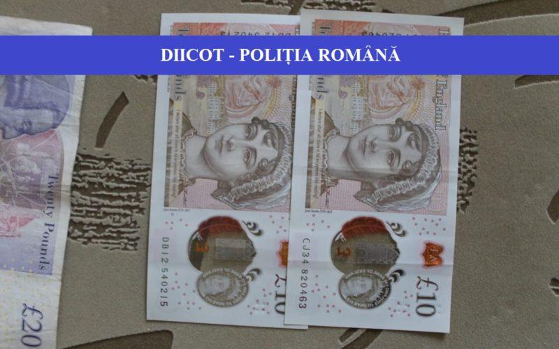 DIICOT i-a prins pe românii care au furat cărţi valoroase din Marea Britanie, în valoare de 2 milioane de lire sterline
