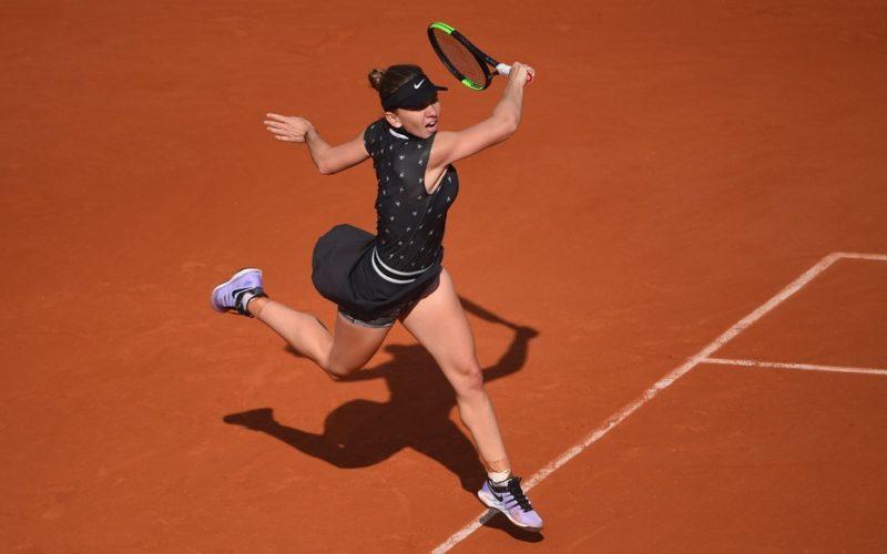 Jucătoarea spulberată de Halep la Roland Garros, declaraţii fabuloase despre româncă!