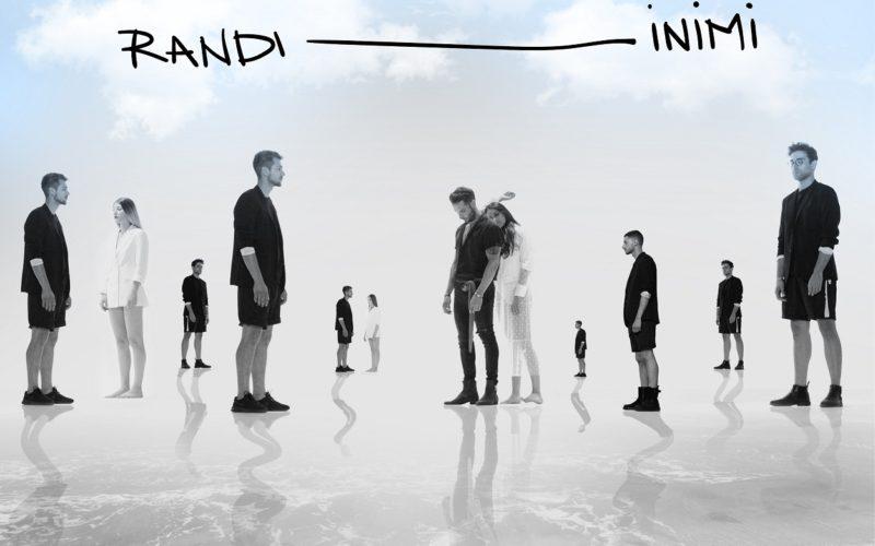 Randi a lansat imnul iubirii: Inimi – VIDEO