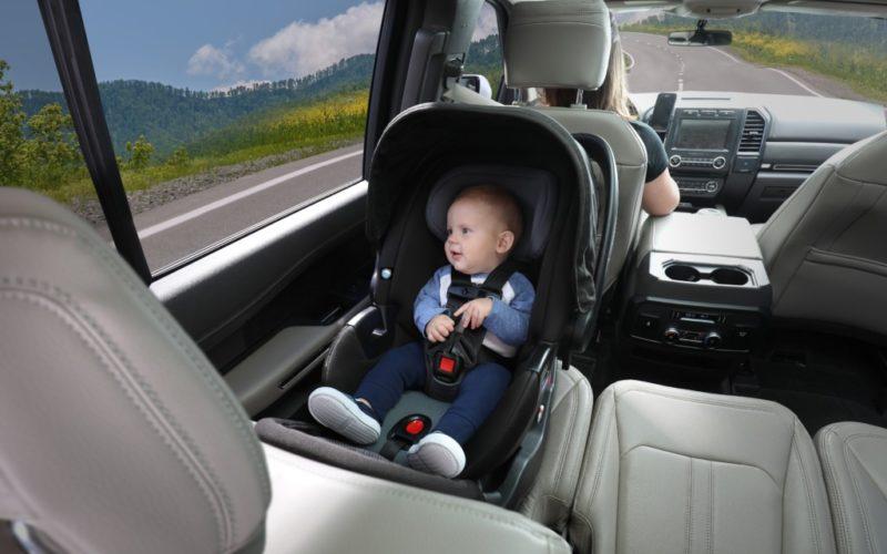 Ce trebuie să ştii când cumperi un scaun auto copii