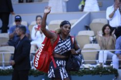 Serena Williams a provocat un scandal monstru la Roland Garros