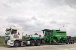 Servicii ce sustin economia si dezvoltarea – transporturile