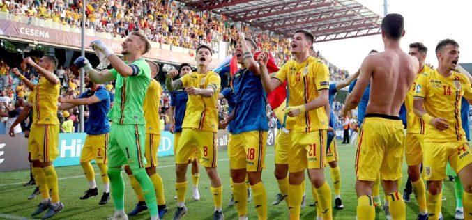 TVR, audienţe colosale, graţie rezultatelor istorice obţinute de România la Euro 2019