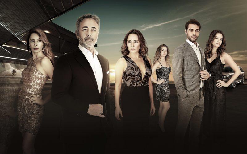 Un nou serial turcesc îşi face loc în grila de programe a Antena 1