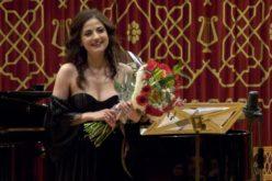 Soprana Teodora Gheorghiu, din Japonia pe scena Ateneului Român de la Bucureşti