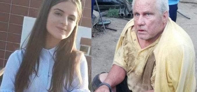Alexandra Măceşanu a fost arsă de criminalul din Caracal. Testele ADN confirmă crima!