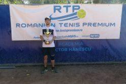 Nicolae Cristescu, campion RTP, după aproape doi ani de aşteptare
