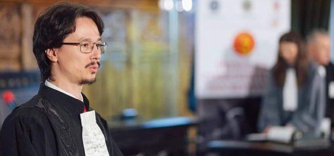 Judecătorul Cristian Vasilică Danileţi, anchetat de Inspecţia Judiciară