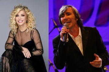 Loredana şi Ricky Dandel vor juriza concurenţii Festivalului Cerbul de Aur 2019