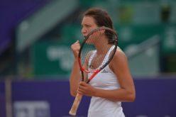 Patricia Maria Tig, calificare fabuloasă în semifinalele turneului de tenis BRD Bucharest Open 2019