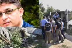 Procurorul care a împiedicat poliţiştii să intre în casa criminalului de la Craiova, anchetat pentru gravă neglijenţă
