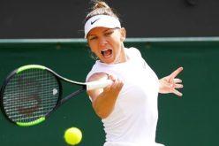 Simona Halep, victorie superbă la Wimbledon. A spulberat-o pe Cori Gauff, tânăra speranţă a americanilor