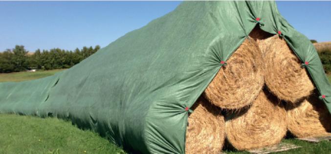 Condiții optime de depozitare a fânului – sursa de nutrienți a animalelor