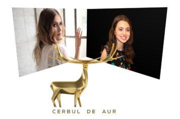Laura Bretan şi Ester Peony, moment special la Cerbul de Aur alături de belgianul Olivier Kaye