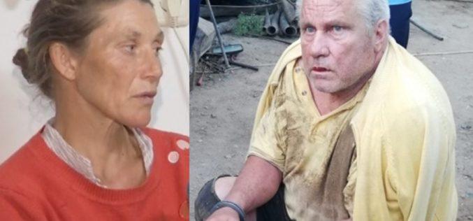 O femeie îl acuză pe Gheorghe Dincă că a bătut-o şi violat-o. Victima a depus plângere la poliţie!