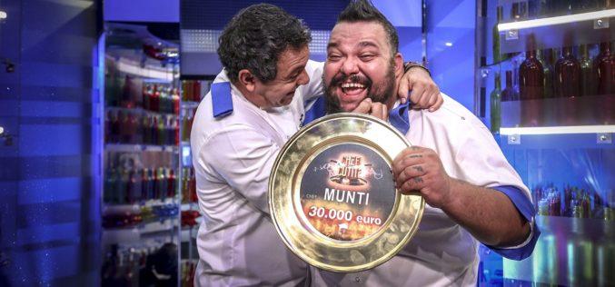 Decizie neașteptată a ultimului câștigător Chefi la cuțite