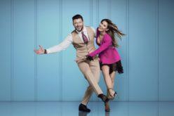 """Victor Slav şi Cristina Mihaela Dorobanţu vor fi gazdele show-lui """"Îmi place dansul"""""""