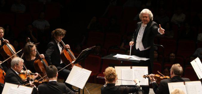 Celebrul dirijor Yuri Botnari oferă acces gratuit on line la CD-ul său cu Orchestra Filarmonică din Moscova