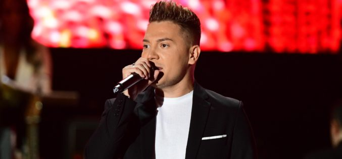 Florin Răduță, de la gloria X-Factor la momentul ratat de la Cerbul de Aur 2019