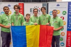 Trei medalii de aur și o medalie de argint pentru elevii români la Olimpiada Europeană de Informatică pentru Juniori
