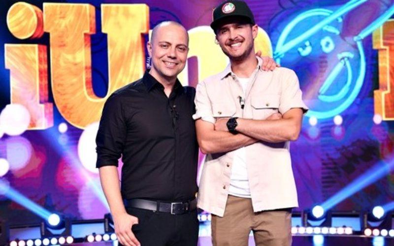 Șerban Copoț și Dan Badea fac dezvăluiri despre sezonul 7 iUmor