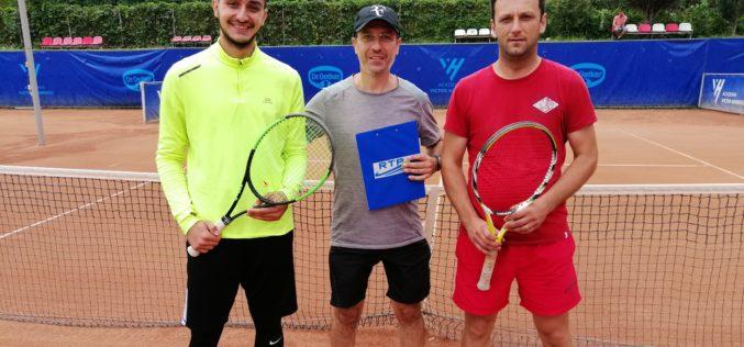 RTP va organiza în septembrie, cel mai mare turneu de tenis de câmp pentru jucătorii amatori