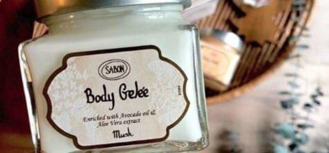 Body Gelée – Secretul pielii tale pentru zilele de vara