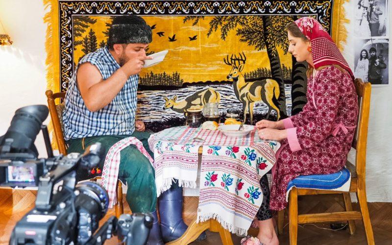 """Iată cu ce se ocupă în viaţa reală, actorii din serialul de comedie """"Moldovenii"""""""