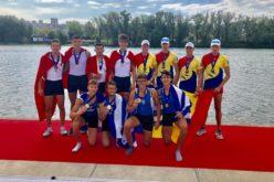 România a câștigat 15 medalii la Balcaniada de Juniori de la Belgrad, dintre care 7 de aur