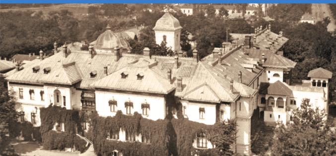 EXPOZIȚIE: Ansamblul Cotroceni. Istorie și arhitectură!