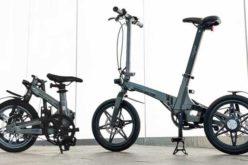 Biciclete electrice pliabile – mobilitate mare in conditii optime