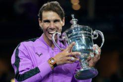 Rafael Nadal a cucerit a patra oară US Open după o finală dramatică cu Daniil Medvedev