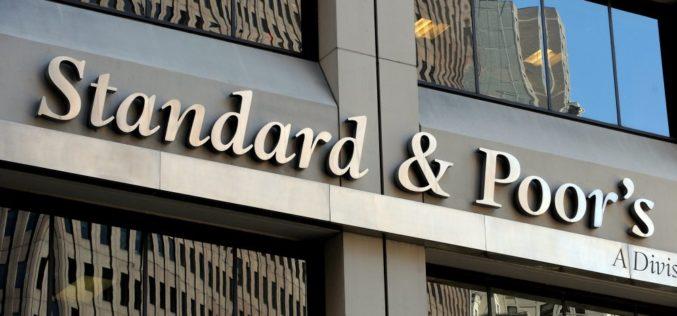 Standard & Poor's a reconfirmat ratingul de țară al României la BBB-
