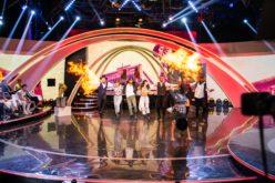Sâmbătă, la Kanal D, se dansează  ca-n filme!