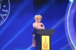 Irena Boclincă recidivează la iUmor cu un moment exceptional