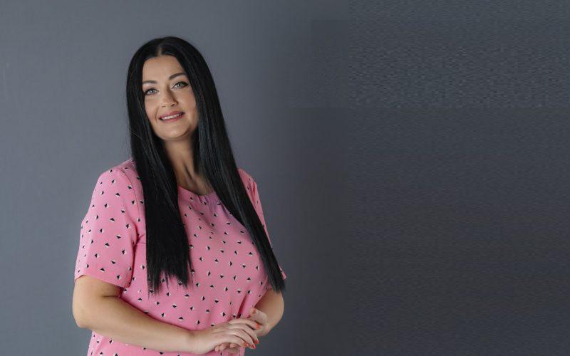 Gabriela Cristea revine pe micul ecran cu emisiunea Like a star de la Antena Stars
