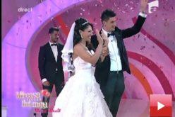 Antena 1 reia producţia reality-show-ului Mireasa