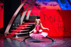 """Momente artistice """"de groază"""", în noaptea de Halloween la emisiunea """"Îmi place dansul"""""""