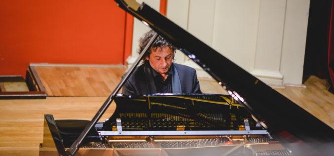 Mozart, Haydn și Bartók răsună pe scena Sălii Radio din Bucureşti