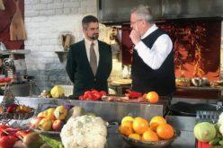Istorie, politică şi… delicateţuri autohtone, cu Paleologu şi Dinescu la TVR 1