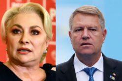 5 milioane de români, din cei 19 milioane cu drept de vot, au decis ca Iohannis şi Dăncilă să meargă în turul doi