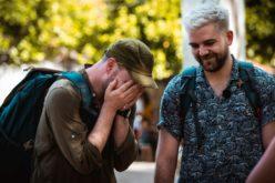 Alex Abagiu si prietenul lui Radu despre experiența Asia Express