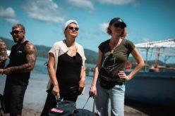 """Maria Buză și Lia Bugnar, încântate de Asia Express: """"Aș fi dat și bani să fiu aici"""""""