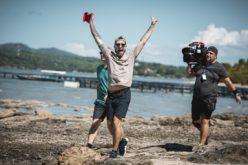 Antena 1 a dat startul filmãrilor pentru Asia Express – Drumul Comorilor
