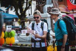 """Frații Ristei, mărturisiri şocante despre experiența Asia Express: """"Aș mânca și o bucată de lemn"""""""