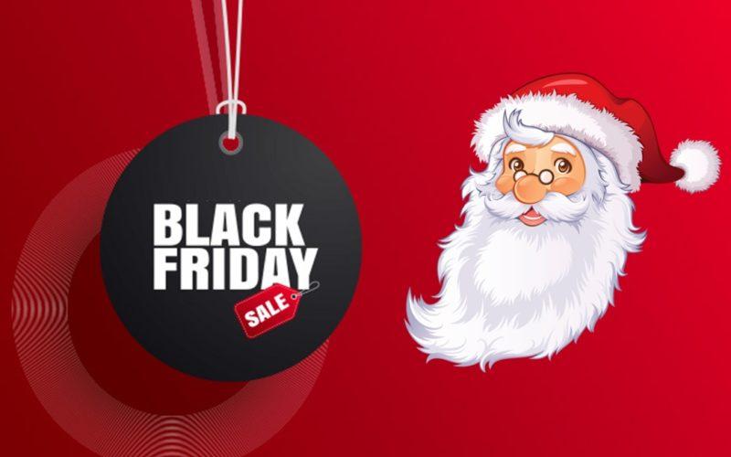 Marketing de Black Friday vs Marketing de Crăciun
