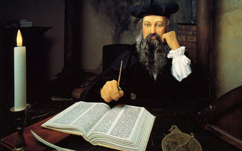 Profeţiile lui Nostradamus despre România. Iată ce prevesteşte că se întâmplă la final de 2019